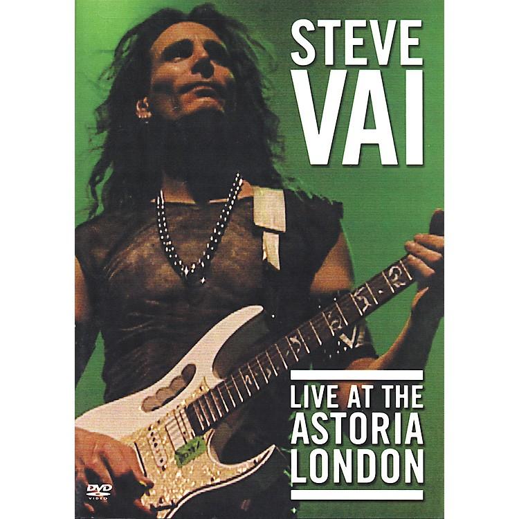 Favored NationsSteve Vai: Live at the Astoria London (DVD)