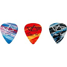 Ibanez Steve Vai Passion and Warfare Signature Picks 3-Pack 1.0 mm 3 Pack
