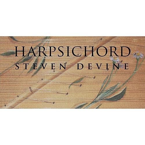 Spitfire Steven Devine Harpsichord-thumbnail