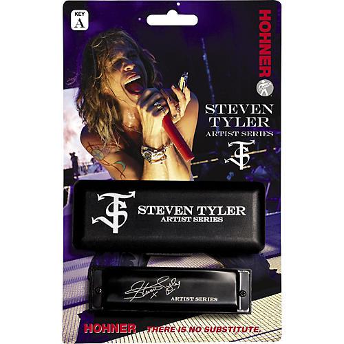 Hohner Steven Tyler Artist Series Harmonica-thumbnail