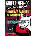 MVP Stevie Ray Vaughan 50 Blazing Licks Guitar (DVD)  Thumbnail