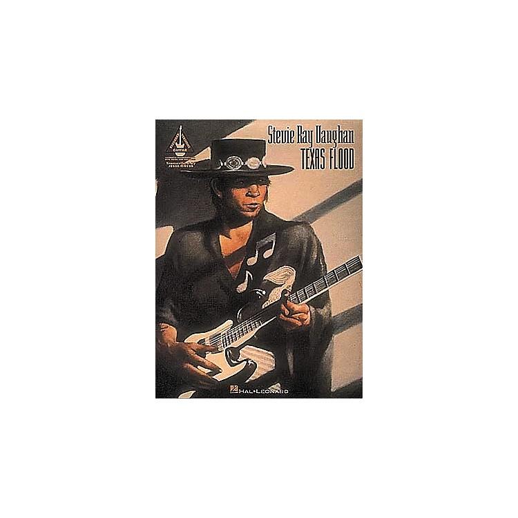 Hal LeonardStevie Ray Vaughan Texas Flood Guitar Tab Songbook