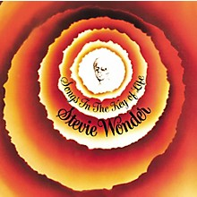 Stevie Wonder - Songs In The Key Of Life 3LP
