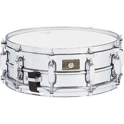 Tama Stewart Copeland SC145 Signature Snare  5X14 Inches