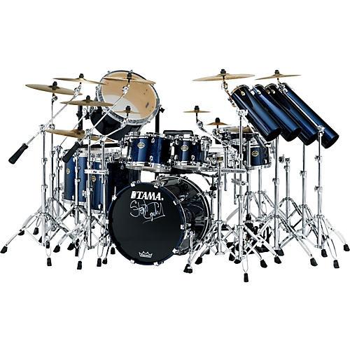 Tama Stewart Copeland Signature Drum Set