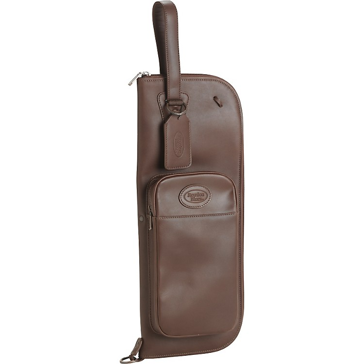 Reunion Blues Stick Bag Brown Large