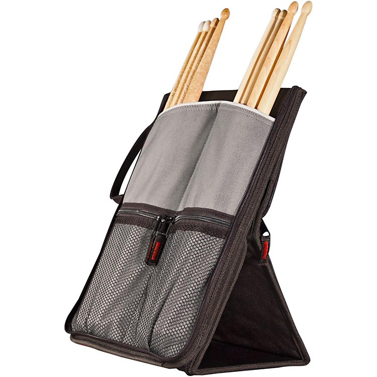 Sabian Stick Flip Stick Bag Black with Gray