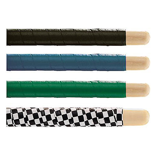 PROMARK Stick Rapp Tape Black and White