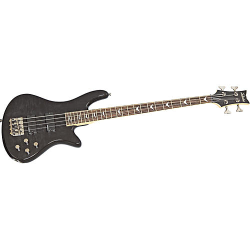 Schecter Guitar Research Stiletto Extreme-4 Bass Guitar