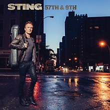 Sting - 57th & 9th [LP]