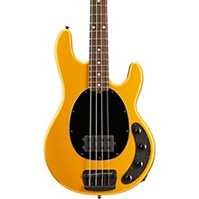 Ernie Ball Music Man StingRay 4 H Electric Bass Guitar with Rosewood Fingerboard