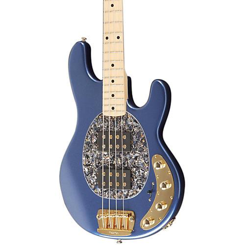 Music Man StingRay HH 4-String Bass
