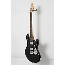 Sterling by Music Man StingRay SR50 Electric Guitar Level 3 Black 888366038918