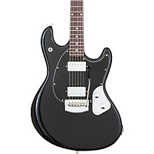 StingRay Trem Electric Guitar Black