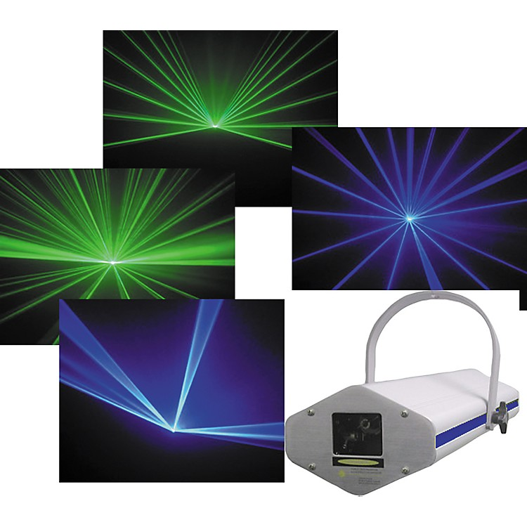 OmniSistemStinger 1 Laser Projector