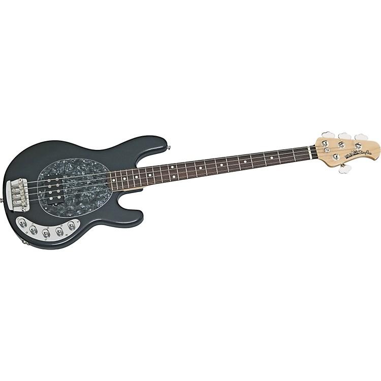 Music ManStingray Bass Guitar With Humbucker/Piezo Pickups