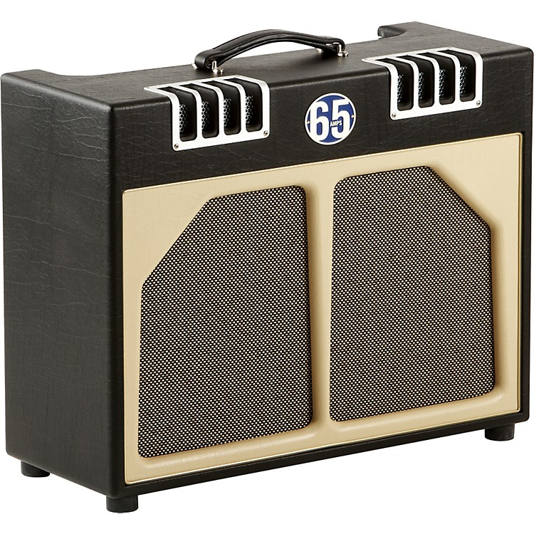 65ampsStone Pony 25W 1x12 Tube Guitar Combo Amp
