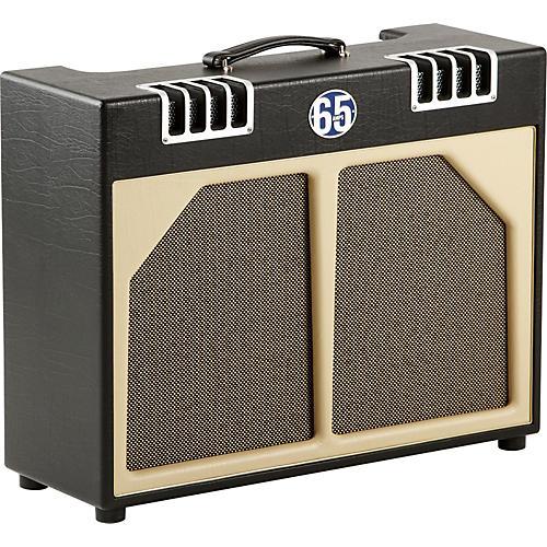 65amps Stone Pony 25W 2x12 Tube Guitar Combo Amp