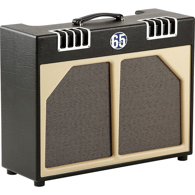 65ampsStone Pony 25W 2x12 Tube Guitar Combo Amp