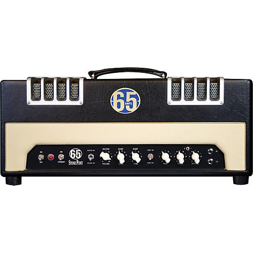 65amps Stone Pony High Power 40W Tube Guitar Amp Head