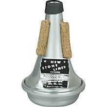 Humes & Berg Stonelined Series 115A Symphonic Piccolo Trumpet Straight Mute