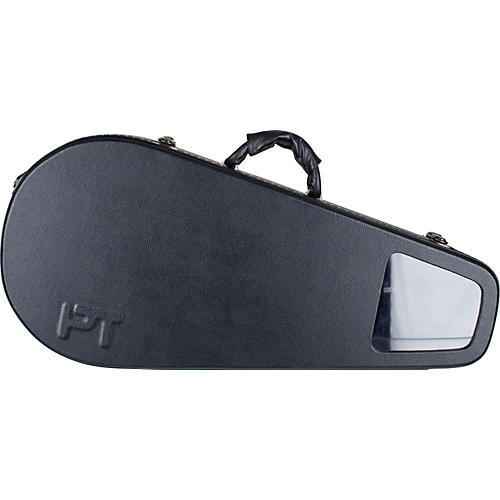Protec Stonewood Mandolin Case with Window