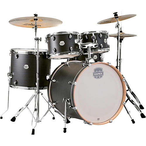 Mapex Storm Rock 5-piece Drum Set-thumbnail