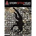 Hal Leonard Story of the Year - Page Avenue Guitar Tab Book thumbnail