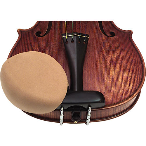 Sattler Viola and Violin Strad Pad Original Elastic - Large