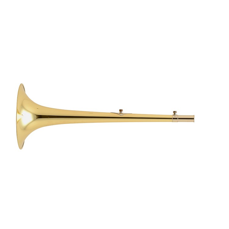 BachStradivarius Artisan Series Trombone Bell OnlyB47Y Yellow Brass