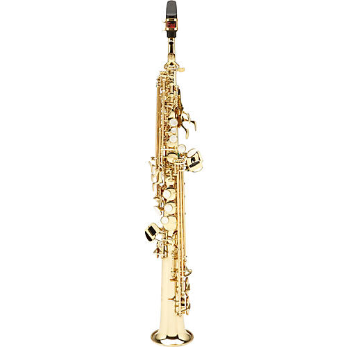International Woodwind Straight Soprano Saxophone