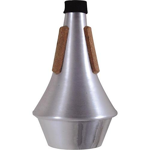 Davis Straight Trumpet Mute Series Cd171 - Straight With Aluminum Bottom