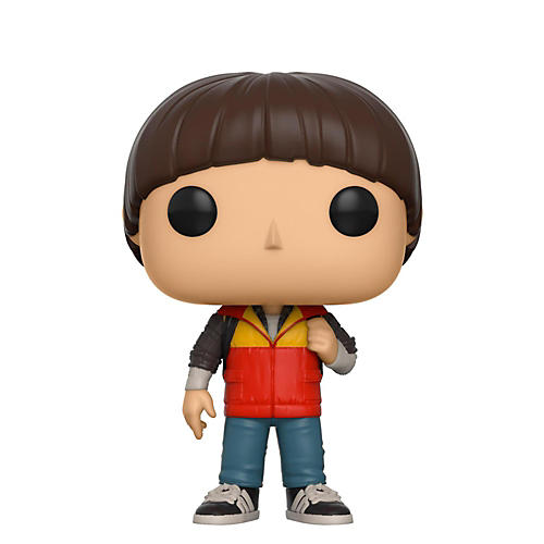 Funko Stranger Things Will Pop! Vinyl Figure-thumbnail