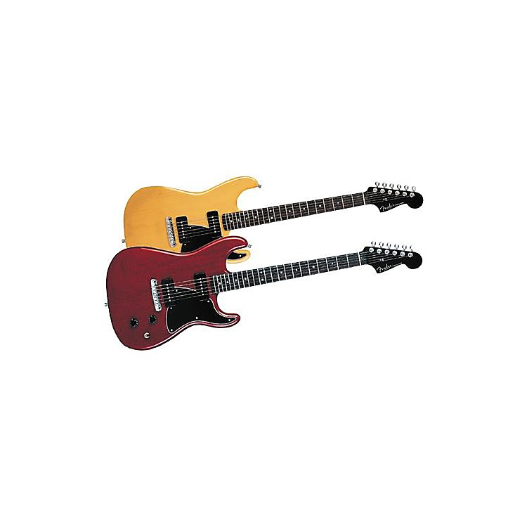 FenderStrat-O-Sonic DV II Electric Guitar
