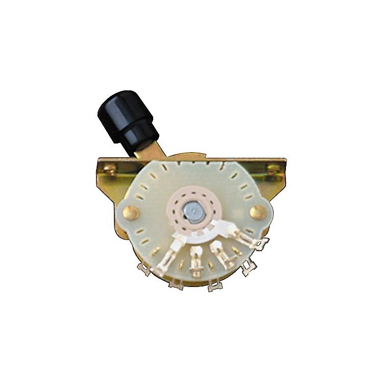 FenderStrat/Tele 3-Way Pickup Selector Switch
