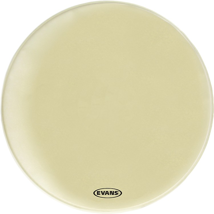 Evans Strata 1400 Orchestral-Bass Drumhead  36 Inch