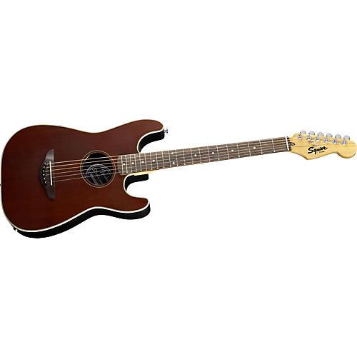 Squier Stratacoustic Acoustic-Electric Guitar-thumbnail