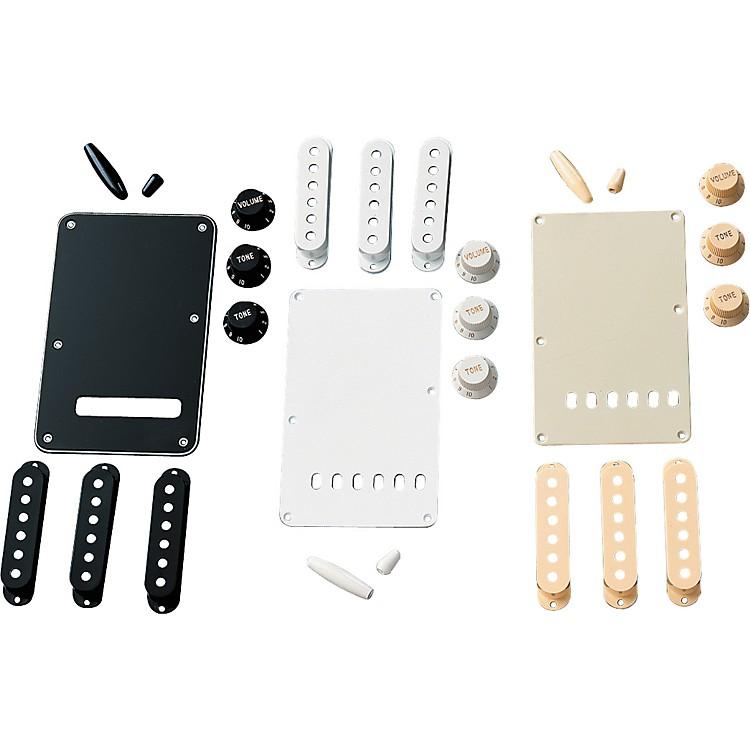 FenderStratocaster Accessory KitBlack