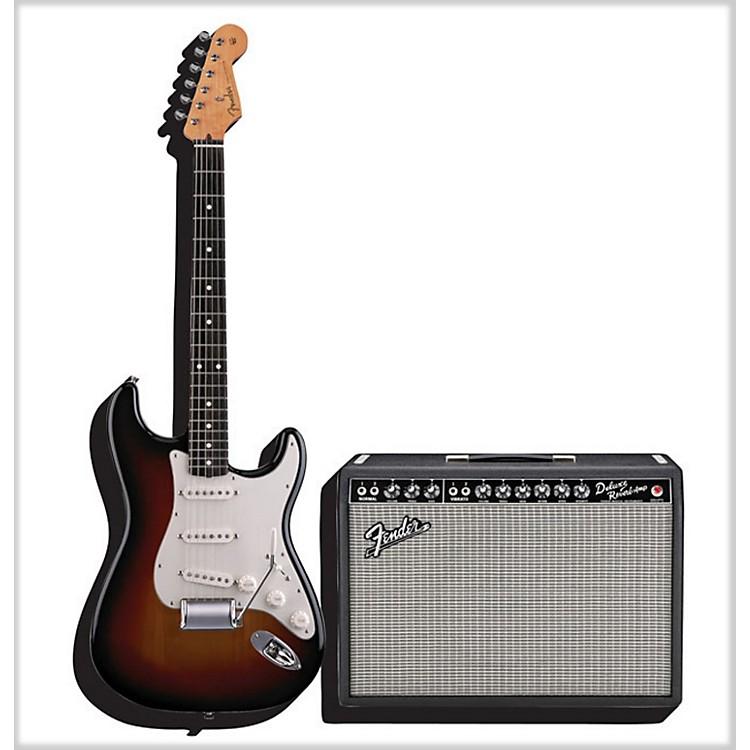 FenderStratocaster & Deluxe Magnets