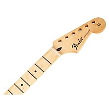 Fender Stratocaster Neck, 21 Medium Jumbo Frets