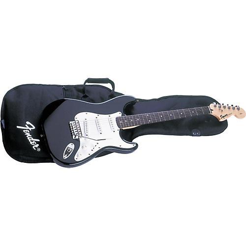 Fender Stratocaster Package