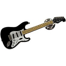 Fender Stratocaster Pin - Black