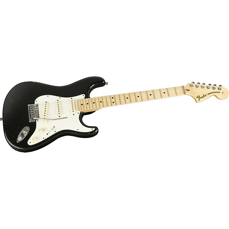 Fender Custom Shop Stratocaster Pro Relic Electric Guitar