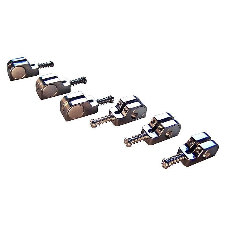 Full Contact HardwareStratocaster Saddle Kit