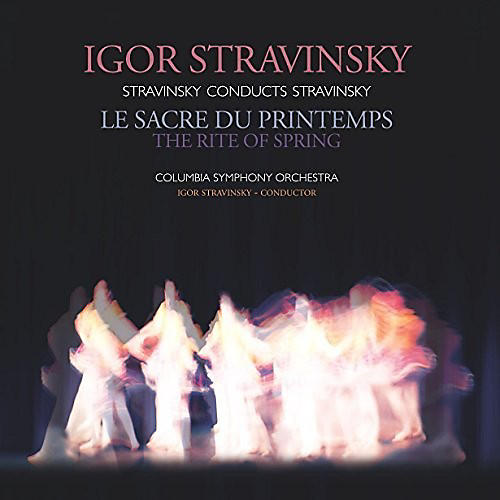 Alliance Stravinsky: Rite Of Spring
