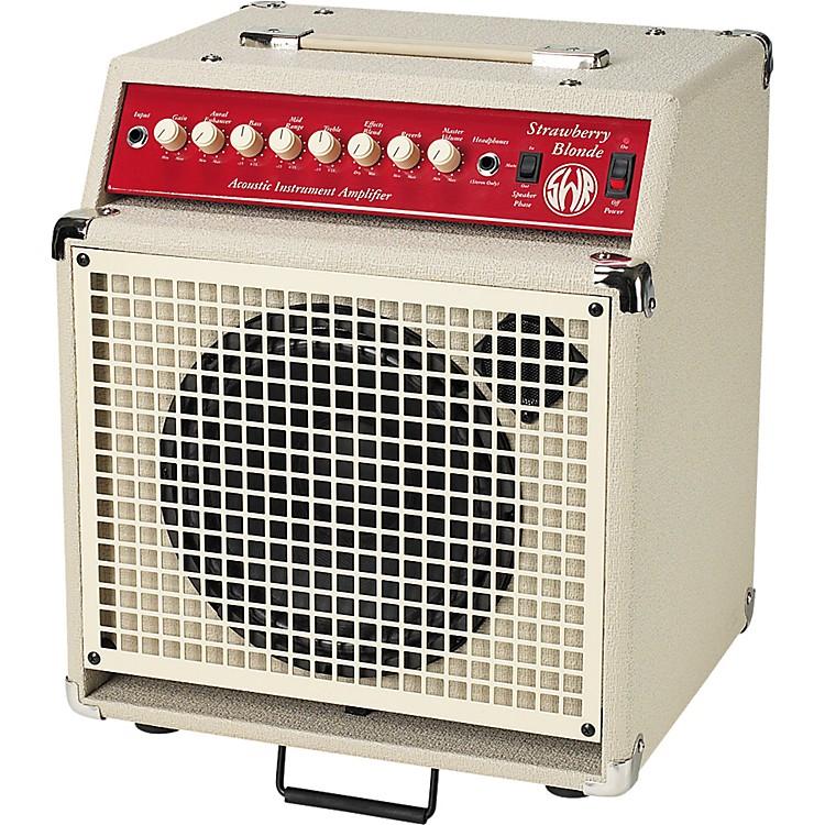 SWRStrawberry Blonde Acoustic Combo Amp