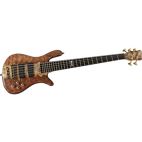 Warwick Streamer LX Broadneck 5-String Electric Bass