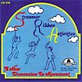 Educational Activities Streamer & Ribbon CD Thumbnail