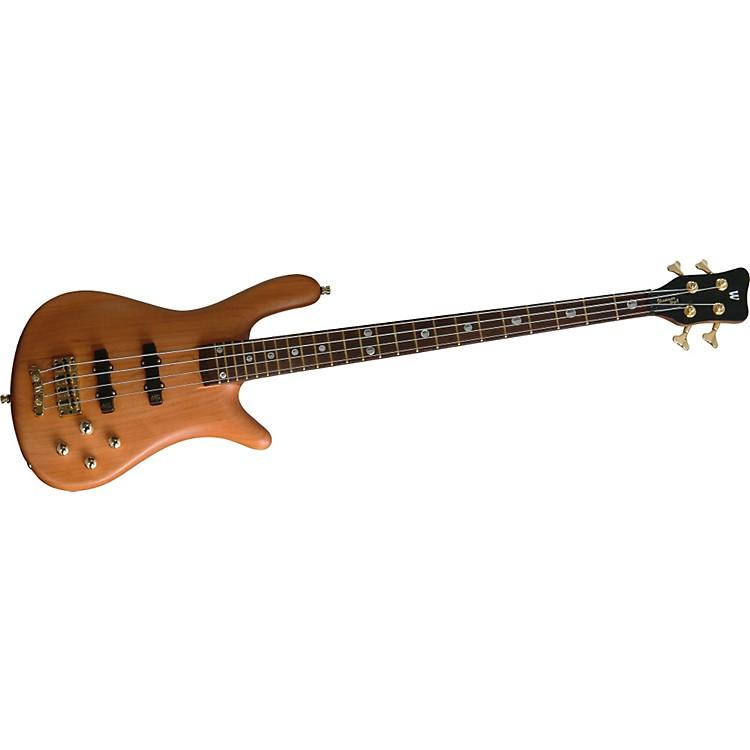 WarwickStreamer Stage II 4-String Bass