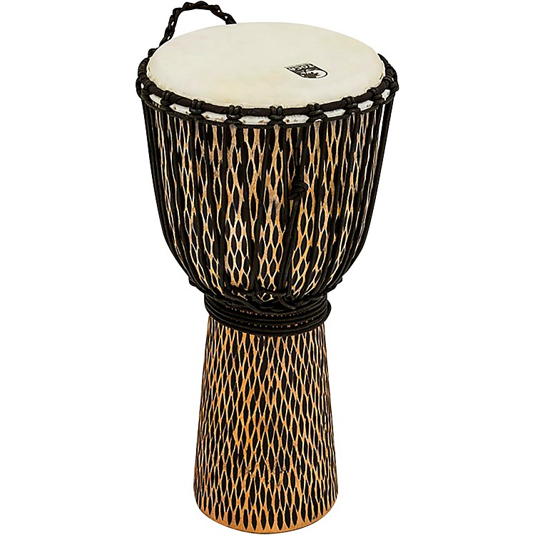 Toca Street Series Djembe Extra Large Cascade